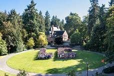 Portland, Or Lewis and Clark College poste d'assistant